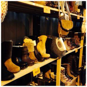 Soraya's Shoesz Ugg Monstersale shoes