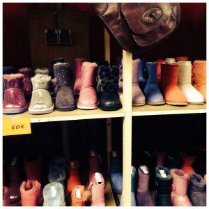 Soraya's Shoesz Ugg Monstersale kids