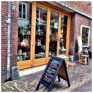 Sjakies Haarlem open