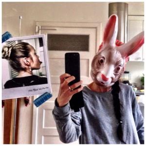 Bonnie Masker Bunny