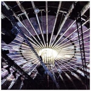 ceiling lichtfabriek