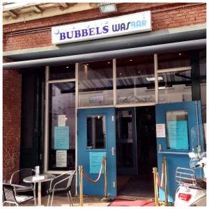 bubbels wasbar