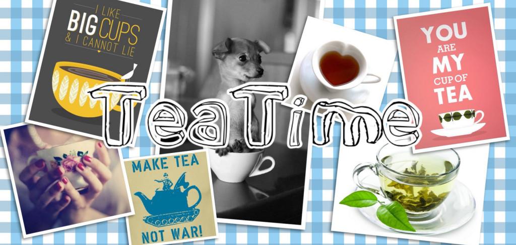 gezonde thee
