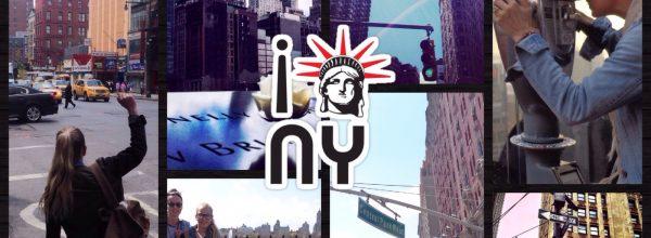 New York voor Dummies