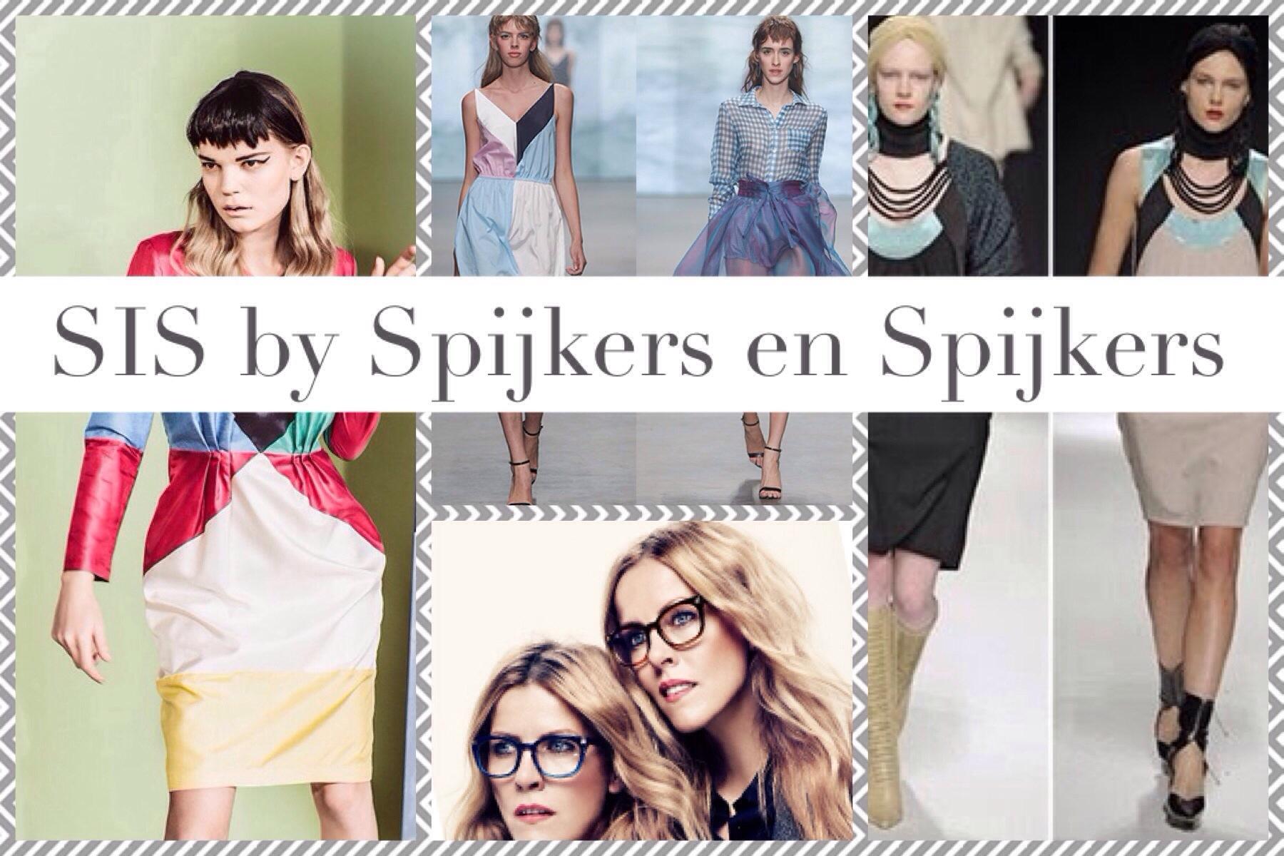 FashionWeek Spijkers en Spijkers
