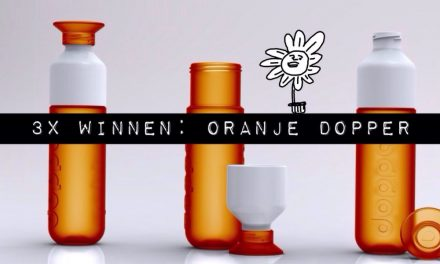 Oranje Dopper