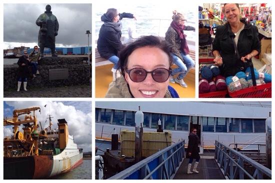 havenrondvaart IJmuiden