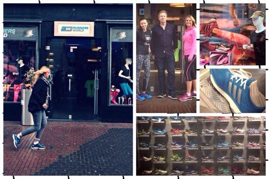 Runnersworld Haarlem