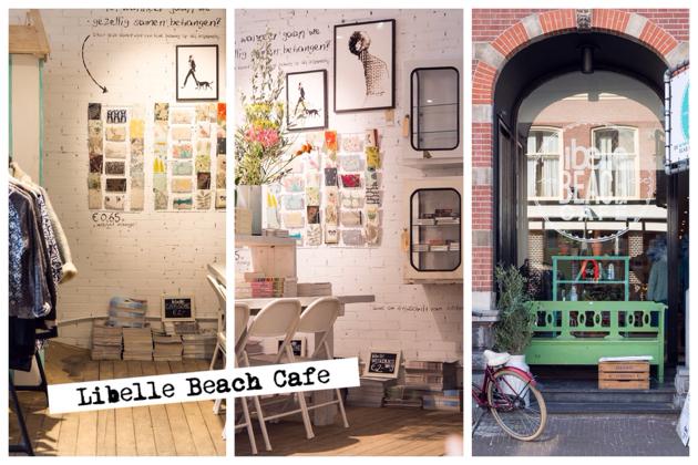 libelle beach cafe