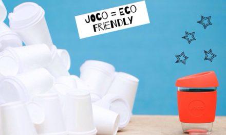 Dopper's nieuwe vriendje: de JOCO Cup