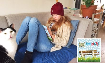 Tienerklets: superboekje voor jou en je kind