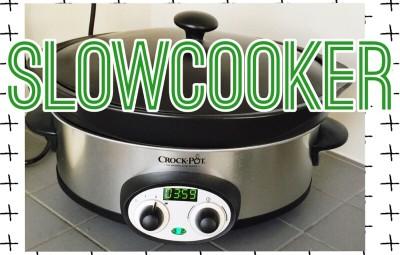slowcooker crockpot