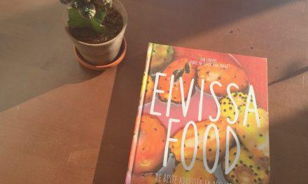 Waan je op Ibiza met het boek Eivissa Food