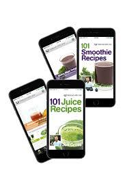 101 juices app