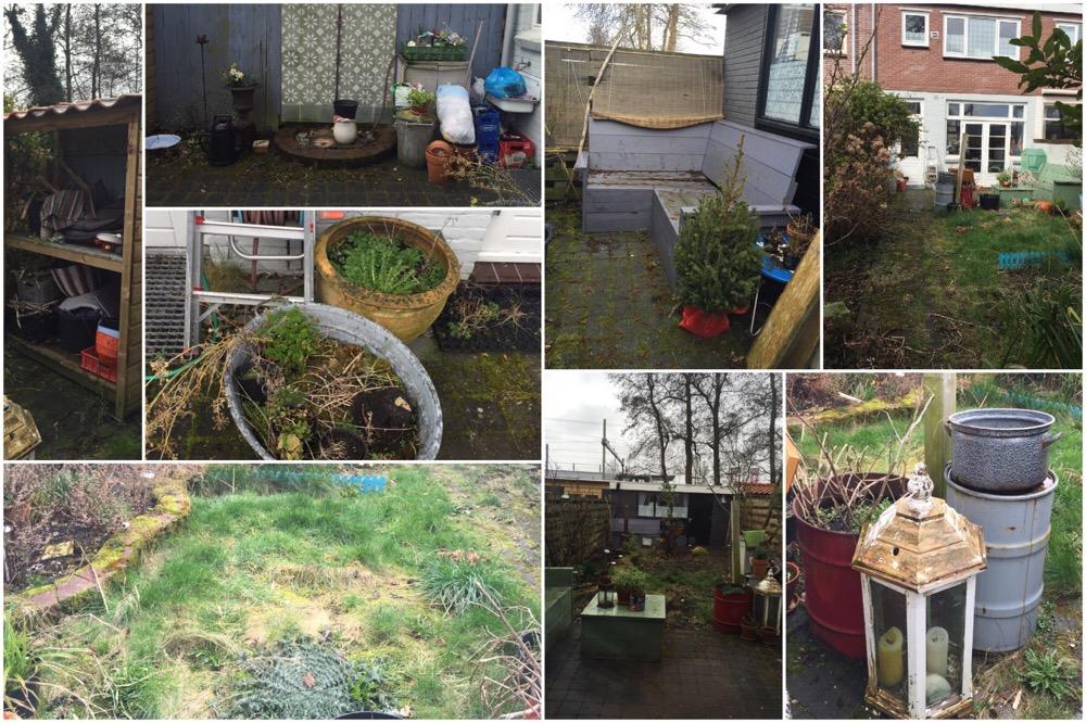 Een bohemian tuin zo maak je 39 em one hand in my pocket for Maak een overdekt terras