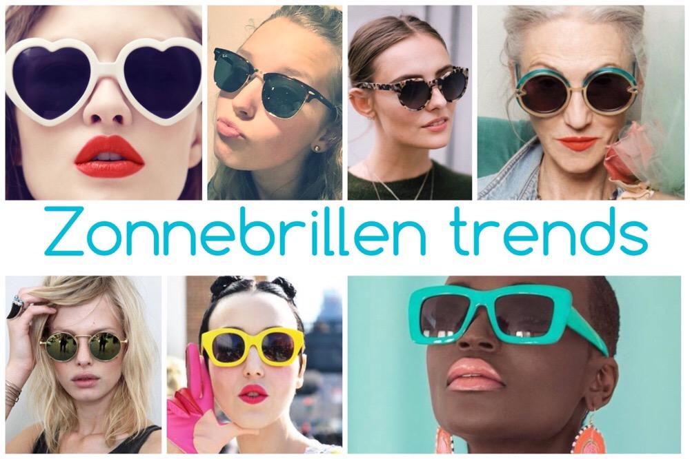 zonnebrillen trends OHimP