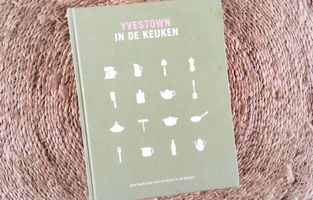 Over het boek Yvestown in de keuken