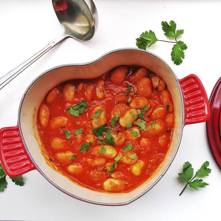 limabonensoep recept