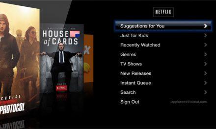 Door deze 3 series ben ik Netflix verslaafd