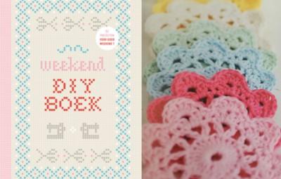 Weekend DIY boek