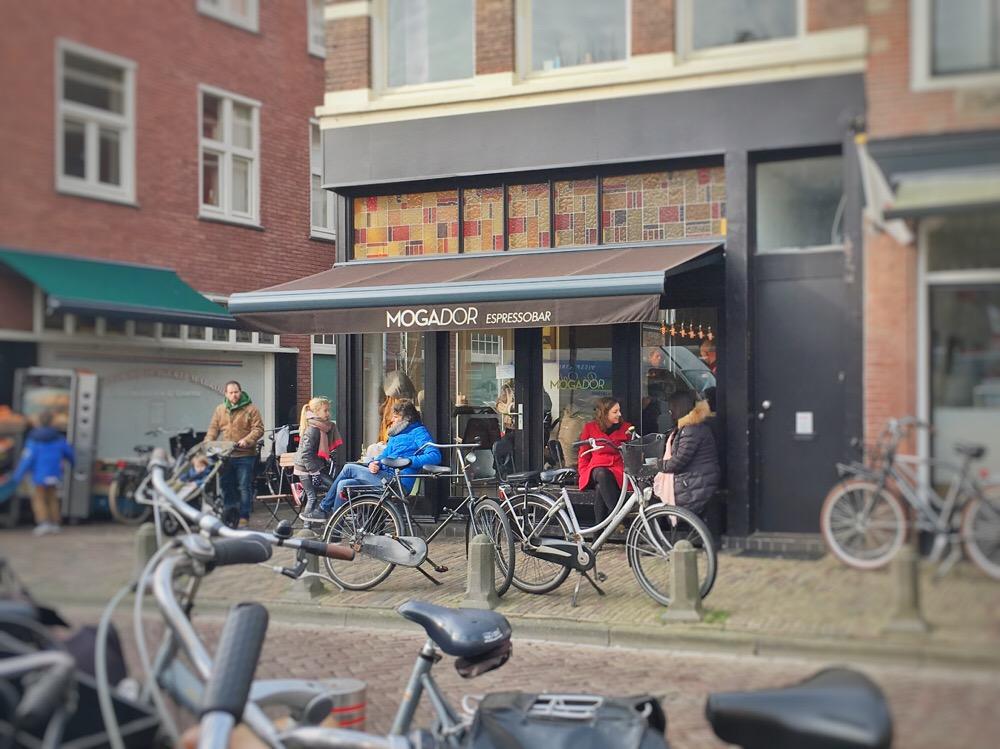 Mogador in Haarlem