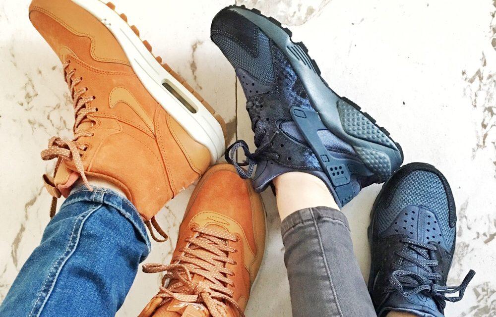 Shoptip voor sneaker lovers: sneakAvenue