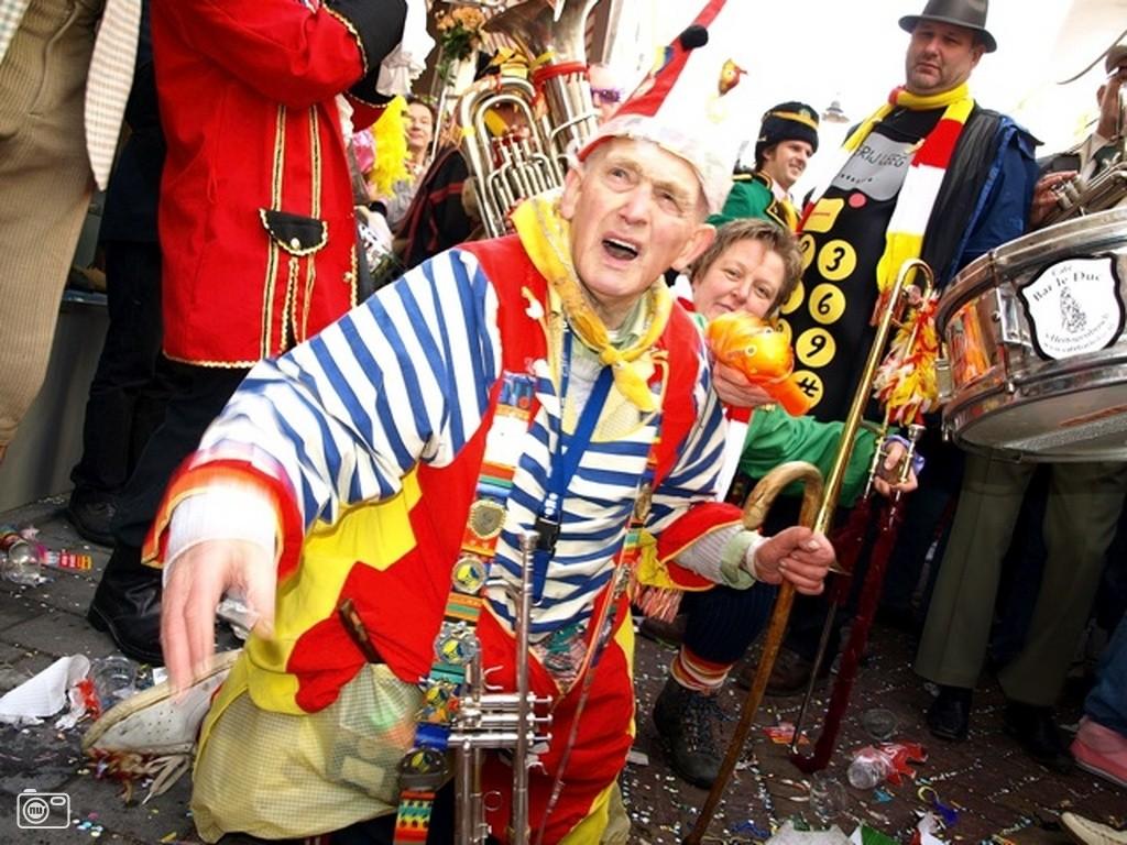 carnaval oetldonk