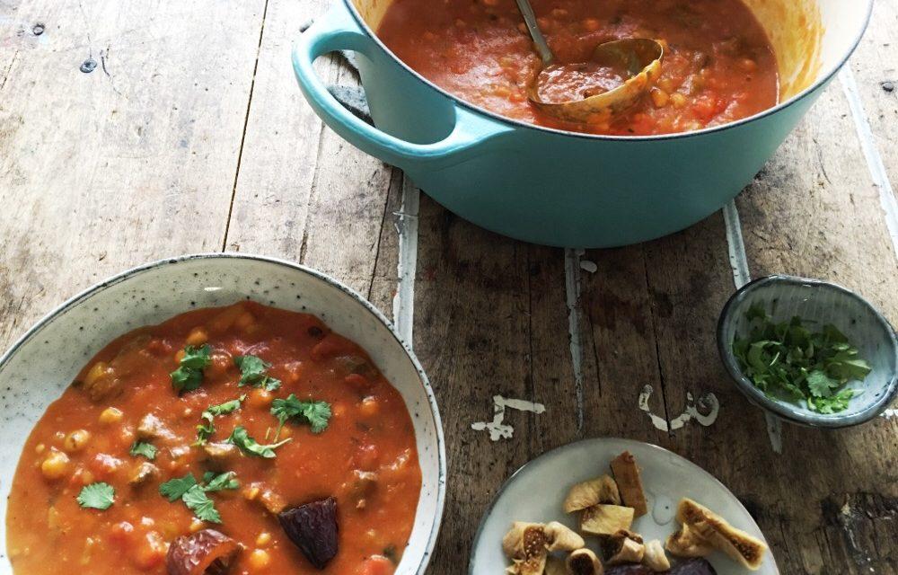 Recept: de Marokkaanse soep Harira