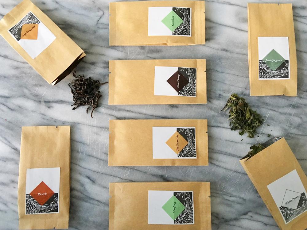 is groene thee gezond
