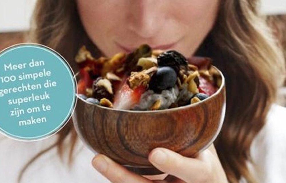 Review: het Tara Stiles Kookboek