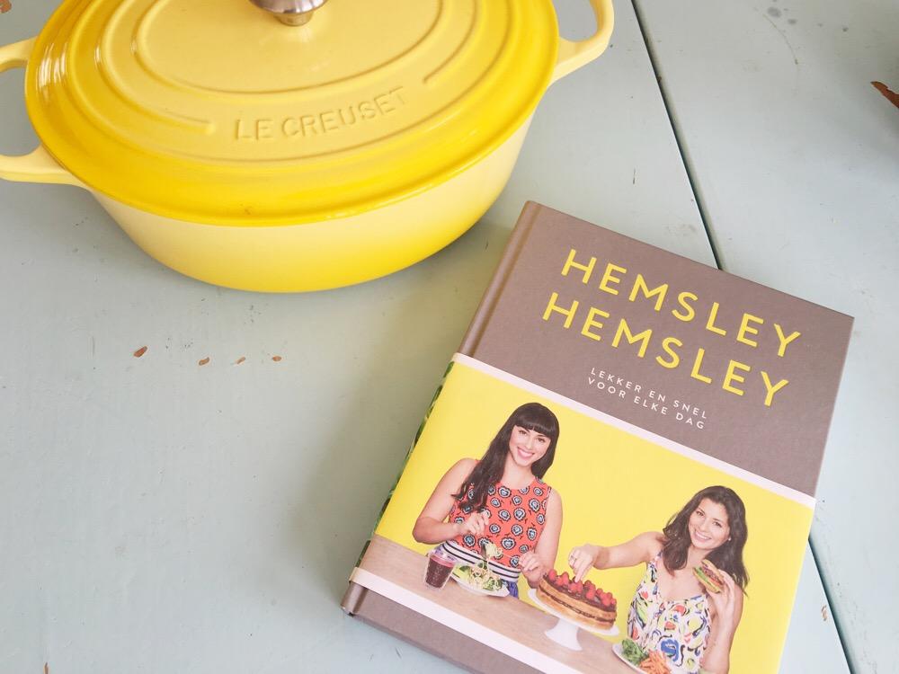 Hemsley + Hemsley winactie