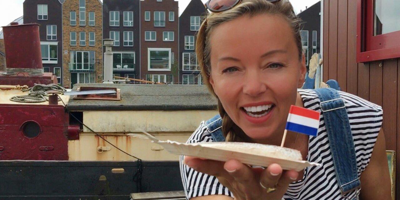 Hollandse Nieuwe… hoe Hollands is die eigenlijk?