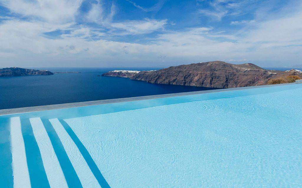 Santorini - Griekenland