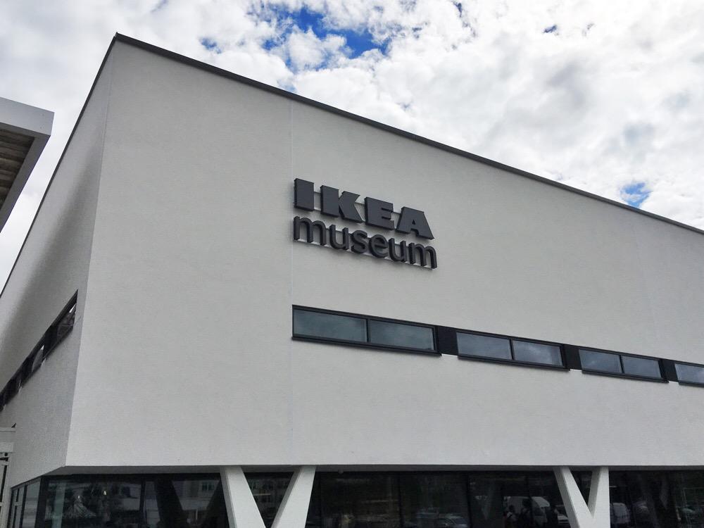 Hotspot in Zweden: het Ikea Museum - One Hand in my Pocket - photo#4