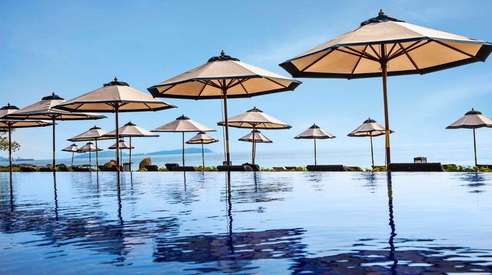 Luxe tip Koh Samui: Vana Belle Resort