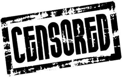 OHIMP censuur