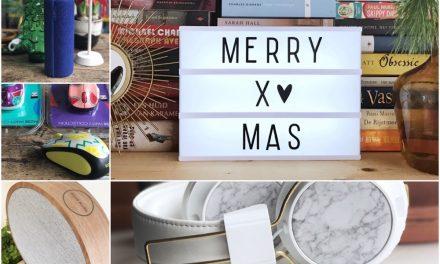 """""""Gadget"""" cadeautips voor de feestdagen (+ winacties)"""