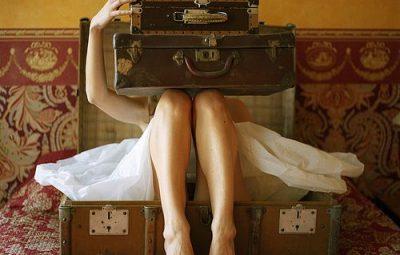 afmetingen voor handbagage