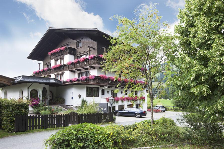 Hoteltip Kirchberg