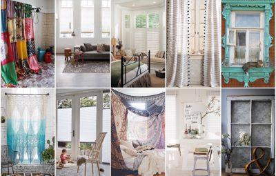 tips voor raamdecoratie