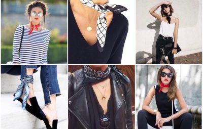 fashiontrend: sjaaltjes