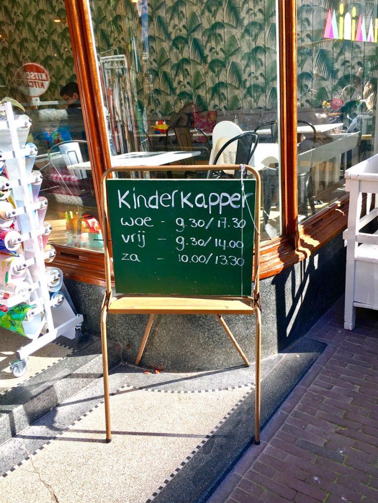 kinderkapper minimarkt