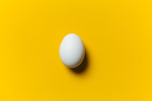 is een ei gezond
