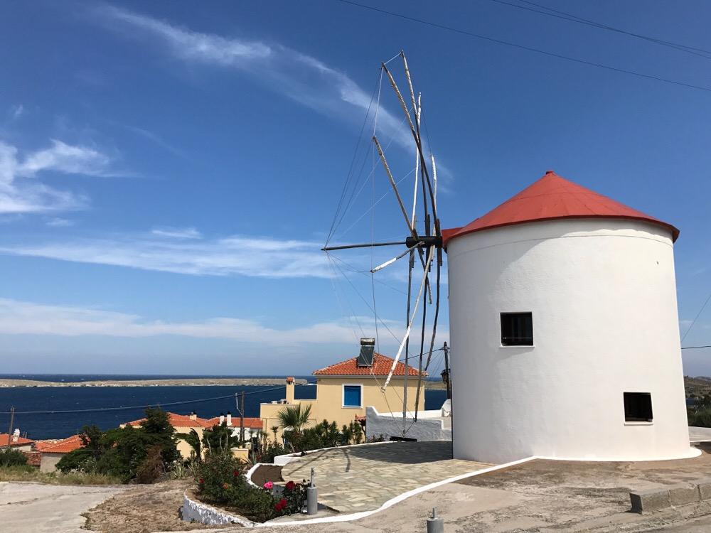 Griekse molen