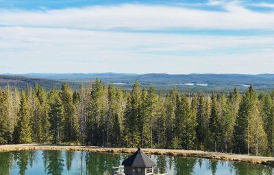 reistips Zweeds Lapland