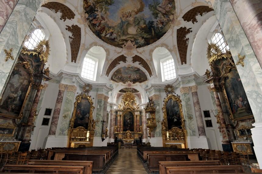 Sint Michaelskerk Munchen