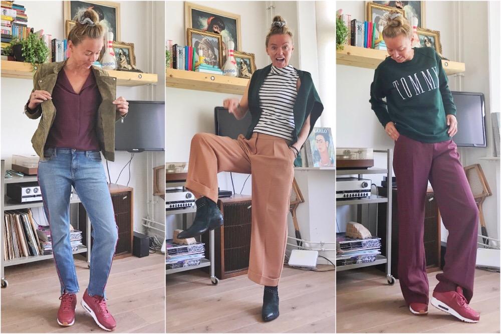 review Zalon kledingbox