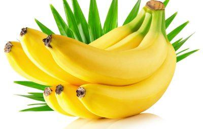 Waarom is banaan gezond