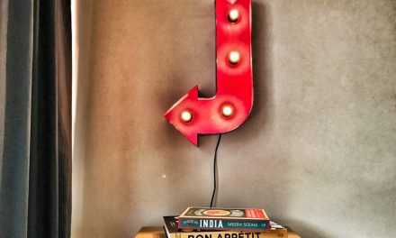 Winnen: Broadway pijllamp