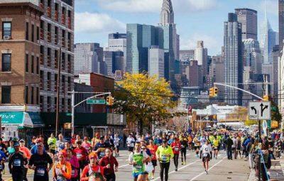 de leukste steden voor een marathon